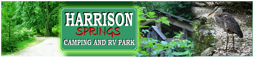 Harrison Springs Camping & RV Park